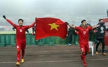 Giấc mơ Việt tại World Cup 2026, thật hay ảo?