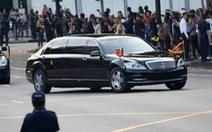 Thượng đỉnh Mỹ - Triều: Lịch sử hay... không lịch sử?