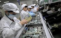 Foxconn điều tra điều kiện lao động tại nhà máy ở Trung Quốc