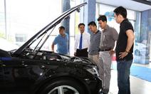 Xe hơi nhập khẩu tăng mạnh, hãng xe hứa hẹn nhiều mẫu mới