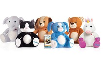 Cha mẹ cần cẩn trọng khi mua đồ chơi thông minh cho trẻ