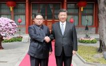 Trung Quốc hưởng lợi gì từ thượng đỉnh Mỹ - Triều Tiên?