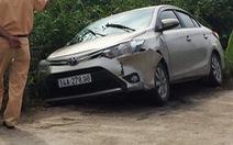 Nghi án tài xế bị giết hại, cướp ôtô tại Hải Dương