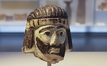 Tác phẩm 3.000 năm 'thách đố' giới nghiên cứu