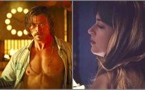 Thor và kiều nữ 50 sắc thái tác hợp trong phim kịch tính nghẹt thở