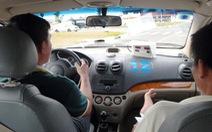TP.HCM 'xin' mở thêm cơ sở đào tạo lái xe