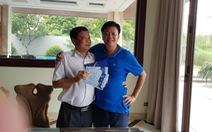 Cổ động viên Việt bỏ 137 triệu mua vé xem chung kết World Cup 2018