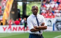 Cựu đội trưởng Arsenal Vieira hồi hương dẫn dắt Nice