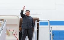 Báo nước ngoài phỏng đoán cách ông Kim Jong Un tới Việt Nam