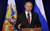 Mỹ áp đặt trừng phạt mới lên Nga vì cáo buộc tài trợ tình báo