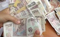 Những đồng tiền lẻ của mẹ