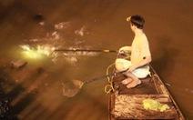 Ông Đoàn Ngọc Hải đề nghị xử lý việc bắt cá trên kênh Nhiêu Lộc