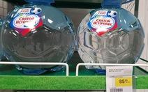 Giới khoa học cảnh báo 'chai nước World Cup' không an toàn