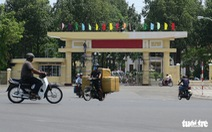 Thủ tướng Nguyễn Xuân Phúc chủ trì họp về tình hình an ninh trật tự