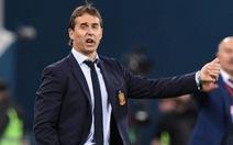 Real Madrid 'cướp' HLV trưởng của tuyển Tây Ban Nha