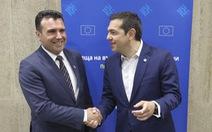 Macedonia sẽ đổi tên thành Cộng hòa Bắc Macedonia