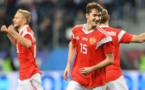 Vì sao người Nga ít kỳ vọng vào đội tuyển World Cup 2018?