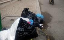 Xử lý tình trạng xả rác 175 tuyến đường để giảm ngập