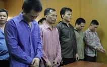 Nhóm bảo kê người chuyển giới bán dâm nhận án tù