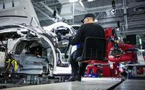 Tỷ phú Elon Musk cắt giảm 9% nhân công hãng xe điện Tesla