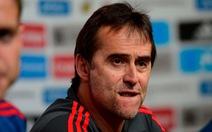 Real Madrid trả bao nhiêu để 'cướp' Lopetegui từ tuyển Tây Ban Nha?