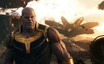 Avengers: infinity war gia nhập câu lạc bộ 2 tỉ đô-la doanh thu