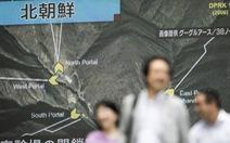 Nhật Bản lên kế hoạch Thủ tướng Abe gặp ông Kim Jong Un