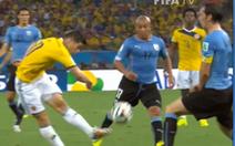Video clip 4 bàn thắng đẹp World Cup 2014, chia sẻ mạnh ngày 14-6