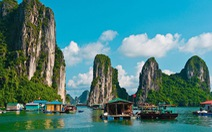 Bộ Văn hóa từ chối dự án dịch vụ trong lõi di sản Vịnh Hạ Long