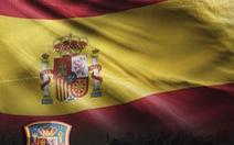 Chân dung tuyển Tây Ban Nha