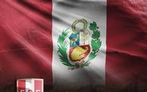 Chân dung tuyển Peru