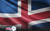 Chân dung tuyển Iceland