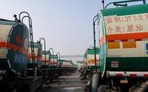 Trung Quốc bàn kế hoạch thách thức OPEC