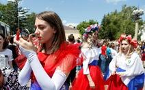 Nghị sĩ Duma khuyên gái Nga không 'ngủ' với trai ngoại mùa World Cup