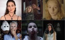 Nhá hàng 3 phim kinh dị 'đón đầu' Halloween