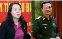 Ông Nguyễn Mạnh Hùng làm chủ tịch Tập đoàn Công nghiệp - Viễn thông quân đội