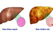 Hiểu đúng về bệnh gan nhiễm mỡ