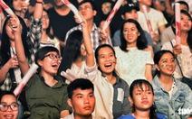 Sài Gòn sôi động trong ngày khai mạc World Cup 2018