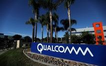 Trung Quốc cho phép Qualcomm mua NXP với giá 44 tỉ USD