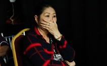 Bạch Tuyết, Bạch Long tranh cãi trên ghế nóng vì con trai Thanh Nga