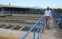 Đà Nẵng ngừng cấp nước toàn thành phố trong sáng 17-6