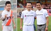 15-6: Tuấn Hưng, Hoàng Bách, Thành Trung... chọn đội vô địch World Cup