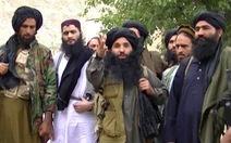 Mỹ tuyên bố đã tiêu diệt lãnh đạo Taliban ở Pakistan