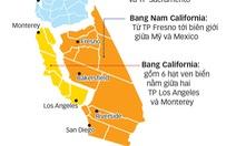 Nếu tách làm 3, bang California sẽ như thế nào?