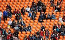 FIFA điều tra hàng ngàn ghế trống mỗi trận World Cup 2018