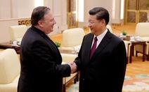 Mỹ rảnh tay lo chuyện Trung Quốc