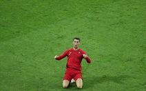 Suýt nữa siêu sao Ronaldo không thể ra đời bởi mẹ anh muốn phá thai