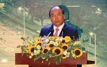 Thủ tướng: Hà Nội sẽ đuổi kịp Hong Kong, Singapore