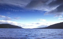 Bắt đầu truy tìm DNA của 'quái vật' hồ Loch Ness