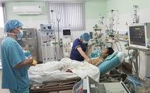 Bệnh nhân được ghép tim ở Huế hồi tỉnh